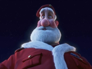 Arthur Christmas Elf Delivery Clip (2011) , Video Detective