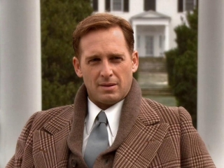 J Edgar Josh Lucas On Getting The Role