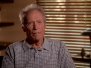 J Edgar Clint Eastwood On How He Got Involved