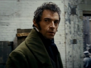 Les Miserables Trailer 1