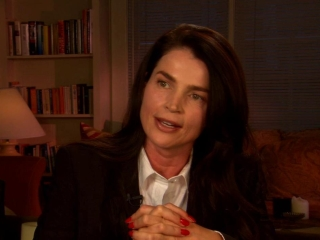 My Week With Marilyn Julia Ormond On The Story - My Week with Marilyn - Flixster Video