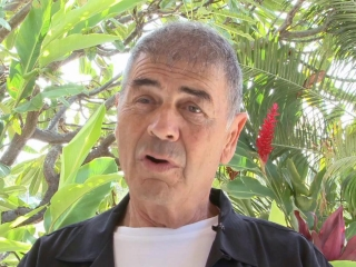 The Descendants Robert Forster On His Character