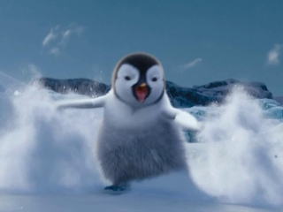 Happy Feet Two Cast Featurette