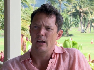 The Descendants Matthew Lillard On His Character