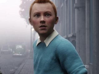 The Adventures Of Tintin Phenom Review Tv Spot