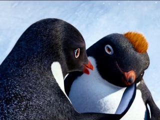 Happy Feet Two Youre Beautiful