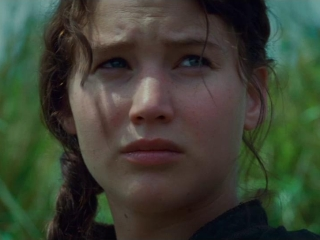 Hunger Games Trailer 2