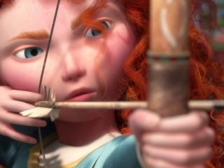 Brave Trailer 2