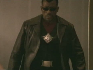 Blade Trinity Scene A Little Help