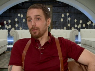 The Sitter Sam Rockwell On The Storyhis Character