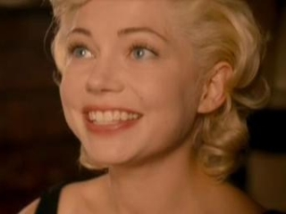 My Week With Marilyn Goddess Tv Spot