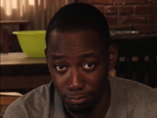 New Girl: Lamorne And The Harmonica