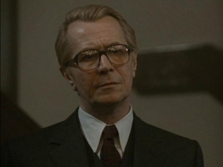Tinker Tailor Soldier Spy Im Retired