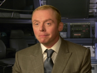 Mission: Impossible Ghost Protocol: Simon Pegg Featurette