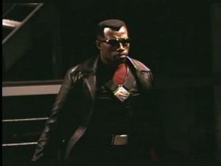BLADE: TRINITY SCENE: BORN READY
