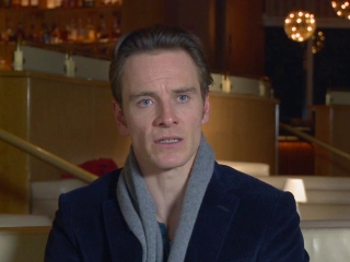 Shame Michael Fassbender On Brandon And Sissy - Shame - Flixster Video