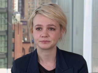 Shame Carey Mulligan On Her Character