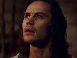 John Carter Uk Trailer 2
