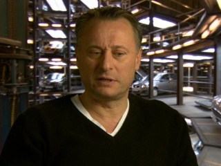 Mission: Impossible Ghost Protocol: Michael Nyqvist On His Character