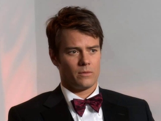 New Years Eve Josh Duhamel On What The New Year Means