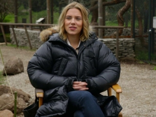 We Bought A Zoo Scarlett Johansson On Her Character