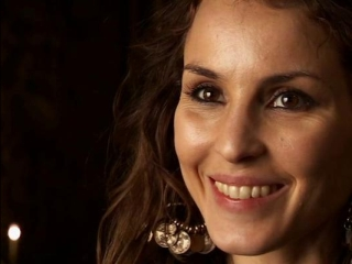 Sherlock Holmes A Game Of Shadows Noomi Rapace On Her Character - Sherlock Holmes A Game of Shadows - Flixster Video