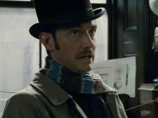 Sherlock Holmes A Game Of Shadows Oh How Ive Missed You Holmes