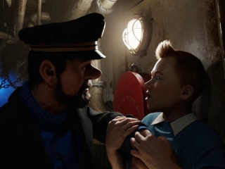 The Adventures Of Tintin Last Of The Haddocks