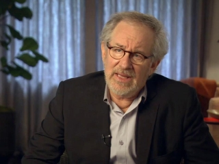 War Horse Steven Spielberg On The Story