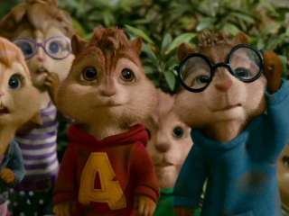 Alvin And The Chipmunks Chipwrecked I Dont Know Who You Are