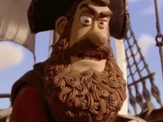 The Pirates Band Of Misfts Italian - The Pirates Band of Misfits - Flixster Video