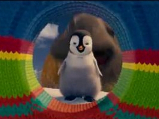 Happy Feet Two Italian