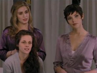 The Twilight Saga Breaking Dawn-part 1 Italian