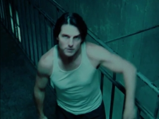 Mission: Impossible Ghost Protocol: Open The Door