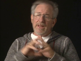 The Adventures Of Tintin Steven Spielberg On Reading The Tintin Books - The Adventures of Tintin - Flixster Video