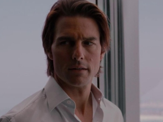 Mission: Impossible Ghost Protocol: From The Outside