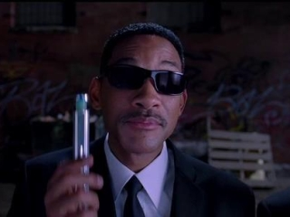 Men In Black 3 Uk Trailer 1 - Men in Black III - Flixster Video