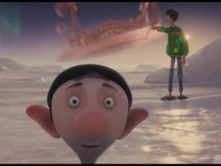 Arthur Christmas (French)