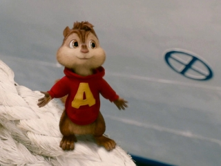 Alvin And The Chipmunks: Chipwrecked: Rules (Uk)