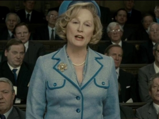 The Iron Lady Parliamentary Debate - The Iron Lady - Flixster Video