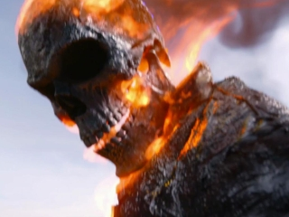 Ghost Rider Spirit Of Vengean...