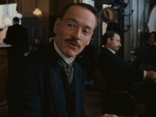 A Dangerous Method Columbus And Galileo