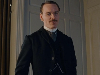 A Dangerous Method Im Dr Jung