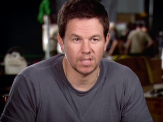Contraband Mark Wahlberg On His Character