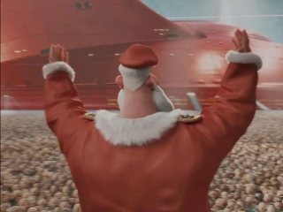 Arthur Christmas Unwrapped