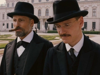 A Dangerous Method Undisputed Crown Prince