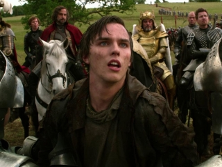 Jack The Giant Slayer Uk Trailer 1