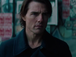 Mission Impossible Ghost Protocol Phonebooth