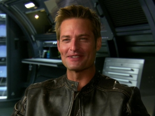 Mission Impossible Ghost Protocol Josh Holloway Featurette