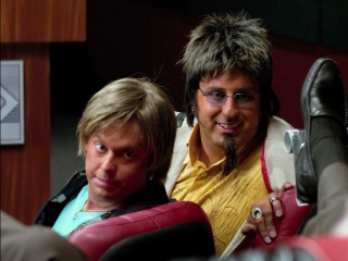 TIM & ERIC'S BILLION DOLLAR MOVIE